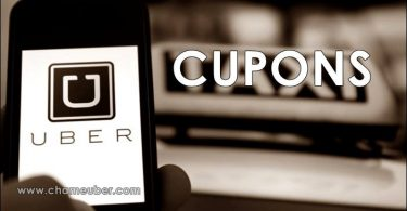 cupons uber