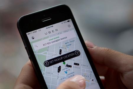 Como se cadastrar no Uber