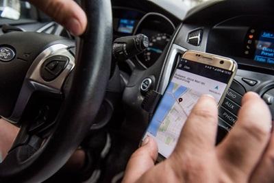 Como trabalhar no Uber?