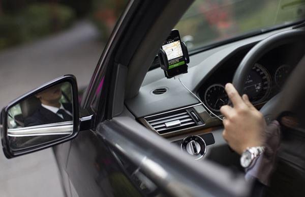 Melhores carros para Uber