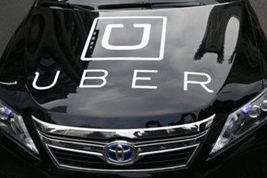 Uber 2018