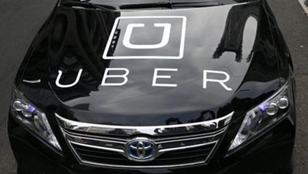 Uber 2019 Novas Regras