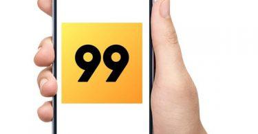 Como chamar 99 pop
