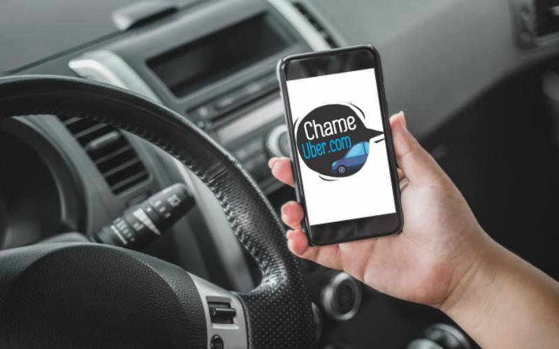 Motorista Uber 2019