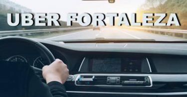 Uber Fortaleza