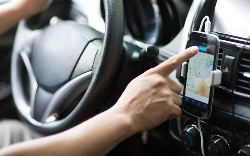 calcular tarifa Uber