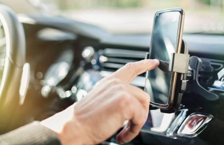 Motorista por aplicativo