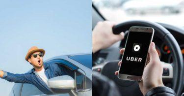 carro ou uber